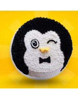 2D Cake ( Penguin )