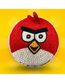 2D Cake - Angry Bird 2