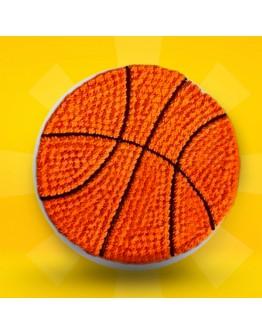 2D Cake - Basketball 2