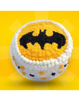 2D Cake - Batman