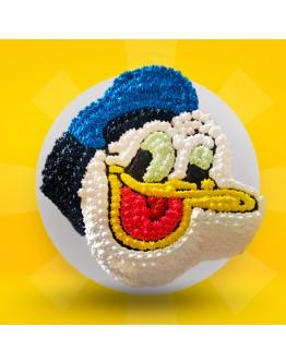 2D Cake - Donald Duck