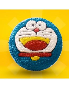 2D Cake - Doremon 2
