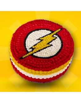 2D Cake - Flash