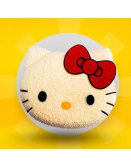 2D Cake - Hello Kitty 1