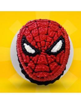 2D Cake - Spiderman