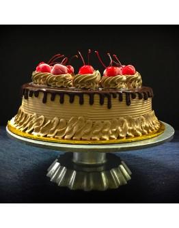 Chocolate Ice Cream Cake ( 1 KG )