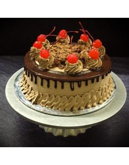 0.5KG Chocolate Ice Cream Cake