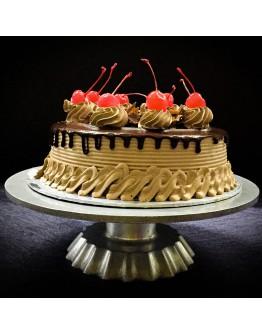 Chocolate Ice Cream Cake ( 0.5 KG )