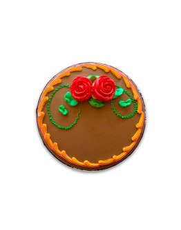 Chocolate Icing Flower ( 1 KG )
