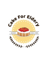Cake For Eldery (0)