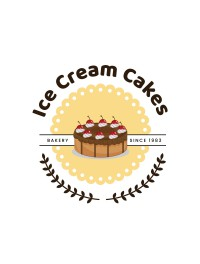 Ice Creams Cakes (5)