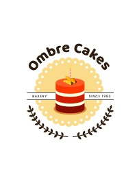 Ombre Cakes (0)
