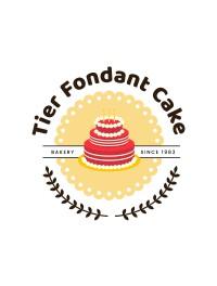 Tier Fondant Cakes (0)